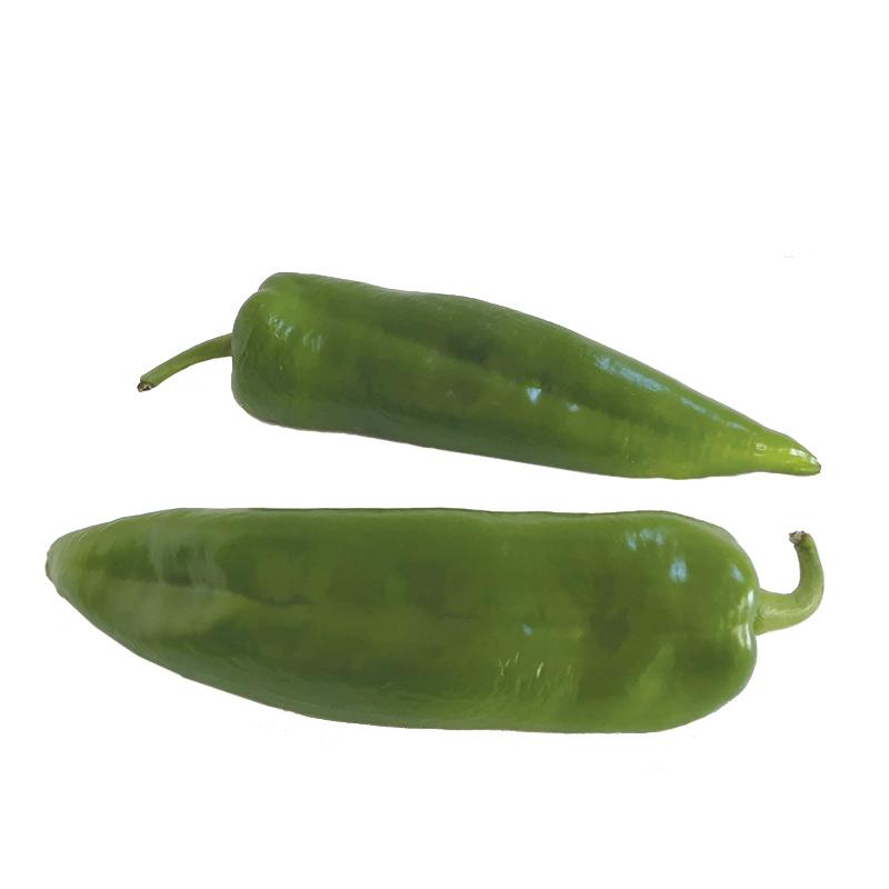 Poivron vert long